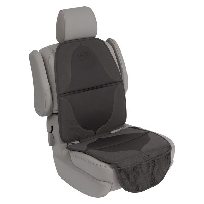Summer Infant® Elite DuoMat 2-in-1 Seat Protector - Black