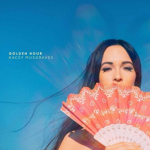 Kacey Musgraves - Golden Hour (Vinyl) - image 1 of 1