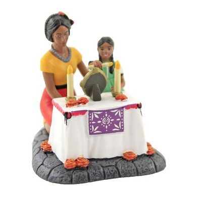 """Department 56 Accessory 2.5"""" Day Of The Dead Remembrance Halloween  -  Decorative Figurines"""