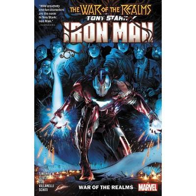 Tony Stark: Iron Man Vol. 3 - (Paperback)