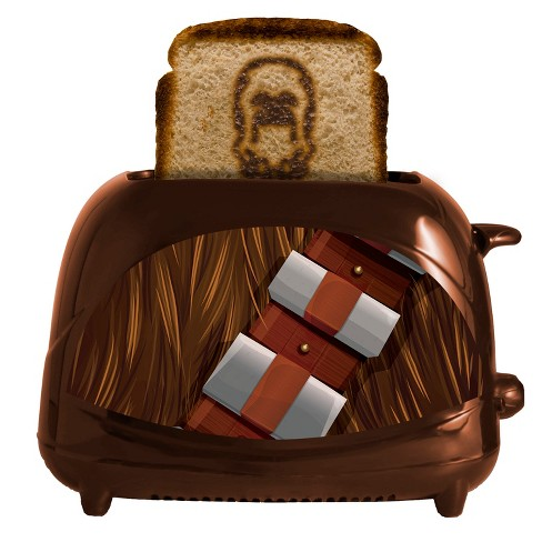 Star Wars Chewbacca Toaster - image 1 of 3