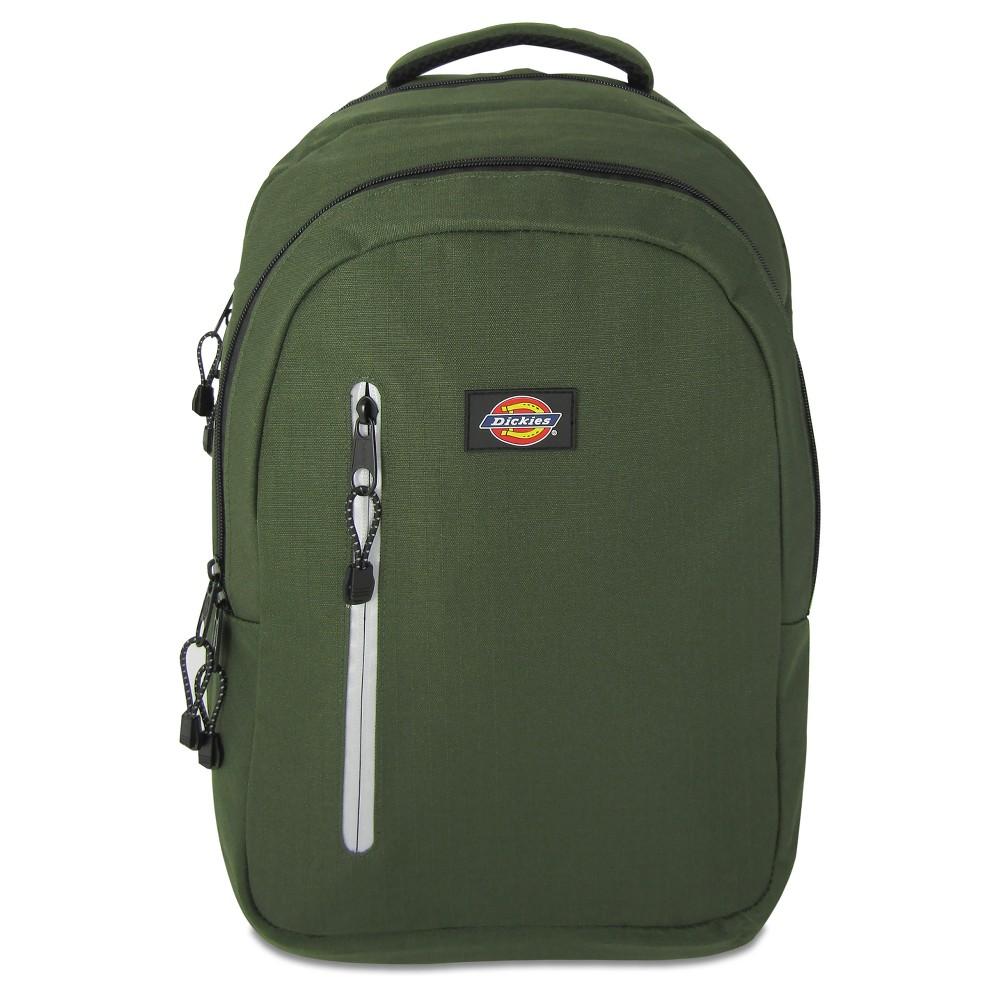 Dickies Geyser Backpack - Olive Ripstop, Olive Tree