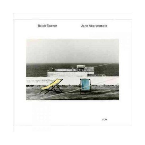 John Abercrombie - Five Years Later (CD) - image 1 of 1