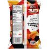 Doritos 3D Crunch Chili Cheese Nacho - 6oz - image 2 of 3