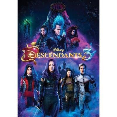 Descendants 3 (DVD)