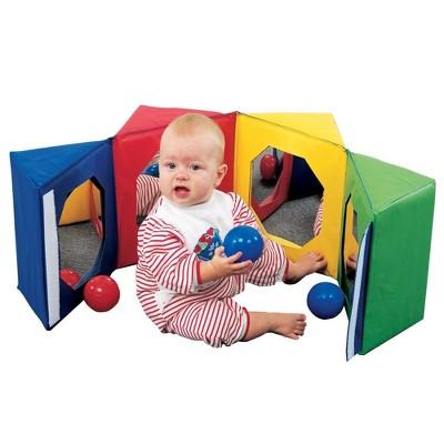 Children's Factory Inc Magic Mirror Cube