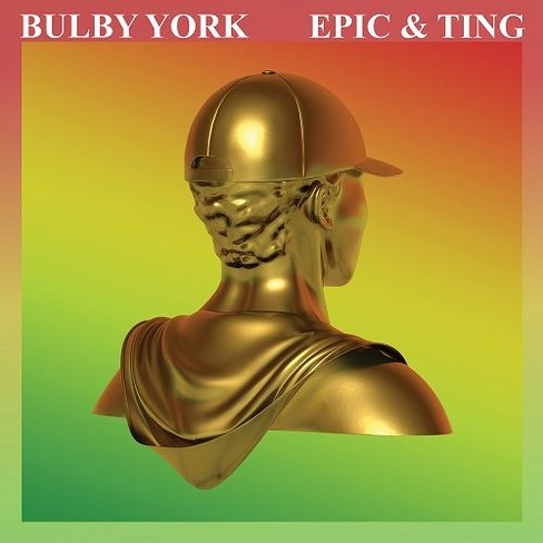 Bulby york - Epic & ting (Vinyl) - image 1 of 1