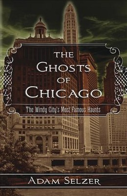 About Windy City Ghost Tours