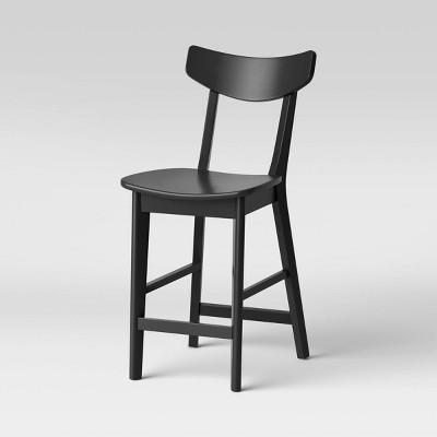 Astrid Mid-Century Counter Height Barstool - Project 62™