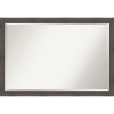 Clearance Bathroom Mirrors Target