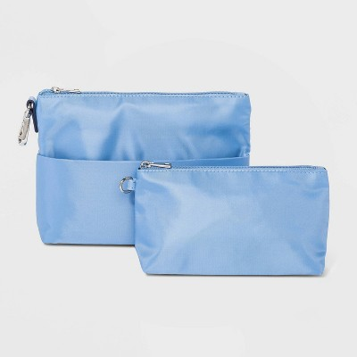 Women's Pouch Set Small Zip Wallet - A New Day™