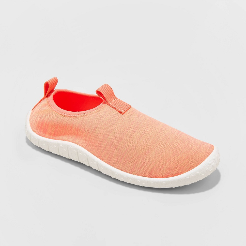 Kids 39 Grover Slip On Water Shoes Cat 38 Jack 8482 Coral 13