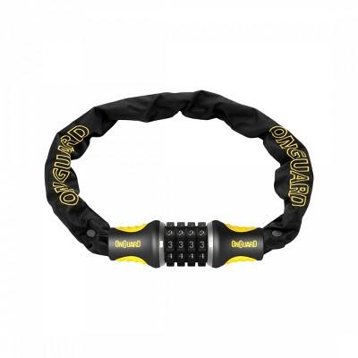 Onguard Combo Chain Lock Chain Lock