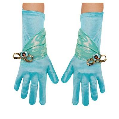Disney Princess Jasmine Child Gloves