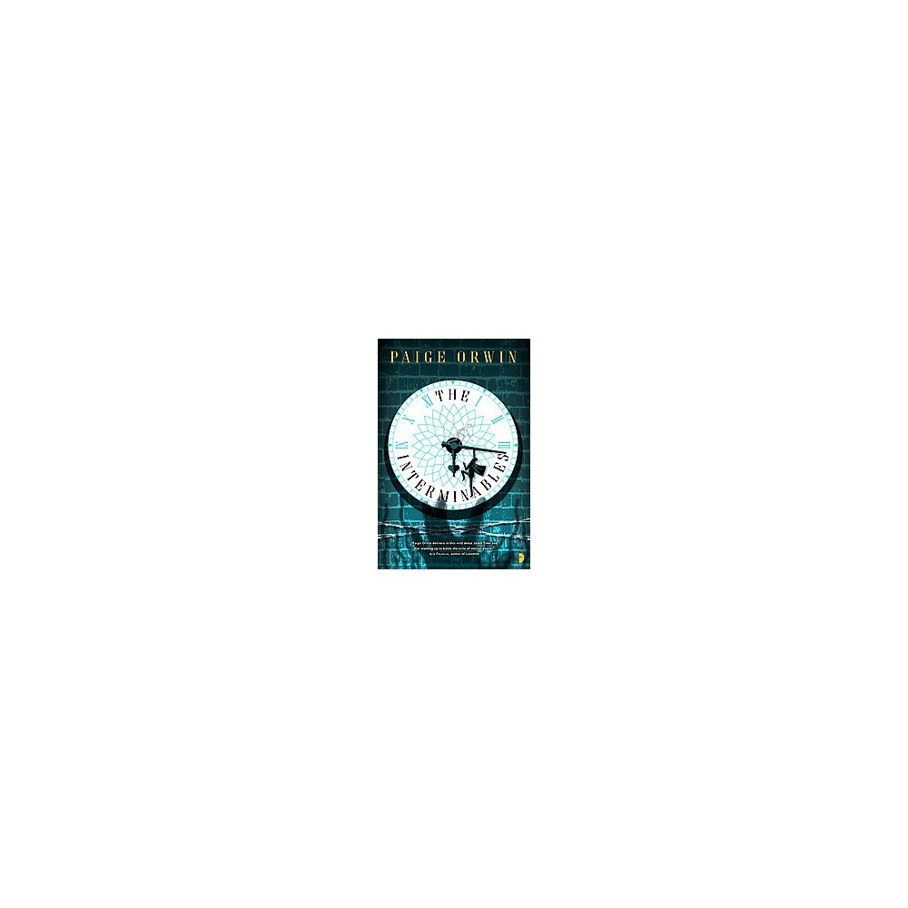 Interminables (Paperback) (Paige Orwin)