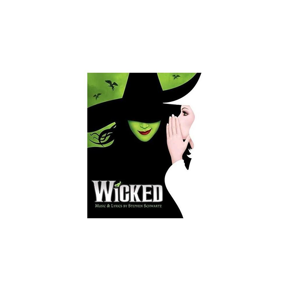 Original Cast - Wicked (Ocr) (Vinyl)
