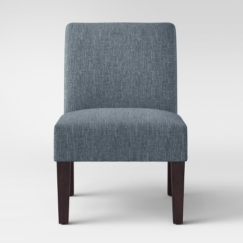 Quincy Basic Slipper Chair - Threshold™ - image 1 of 4