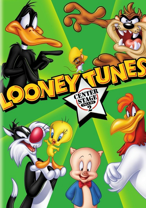 Looney Tunes: Center Stage, Vol. 2 - image 1 of 1