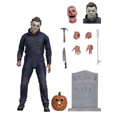 "Halloween (2018) Ultimate Michale Myers 7"" Action Figuree & Accessories"