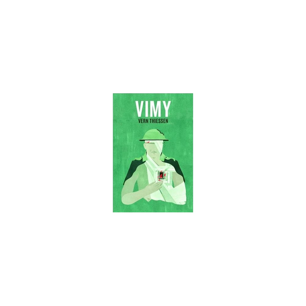 Vimy : Featuring the New Play Bluebirds - 2 by Vern Thiessen (Paperback)