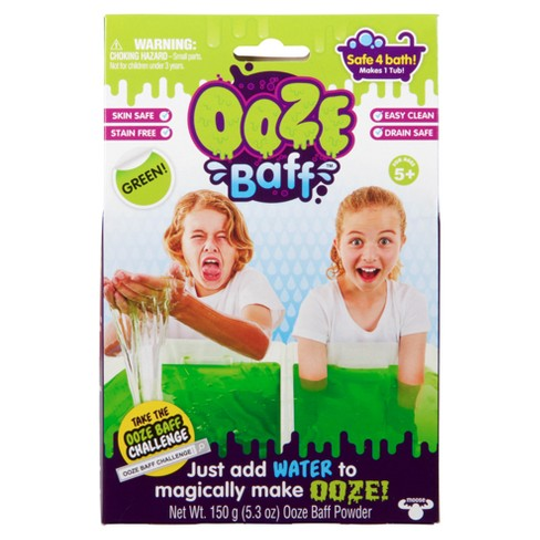 Ooze Baff Single Pack - Style 1 - image 1 of 5