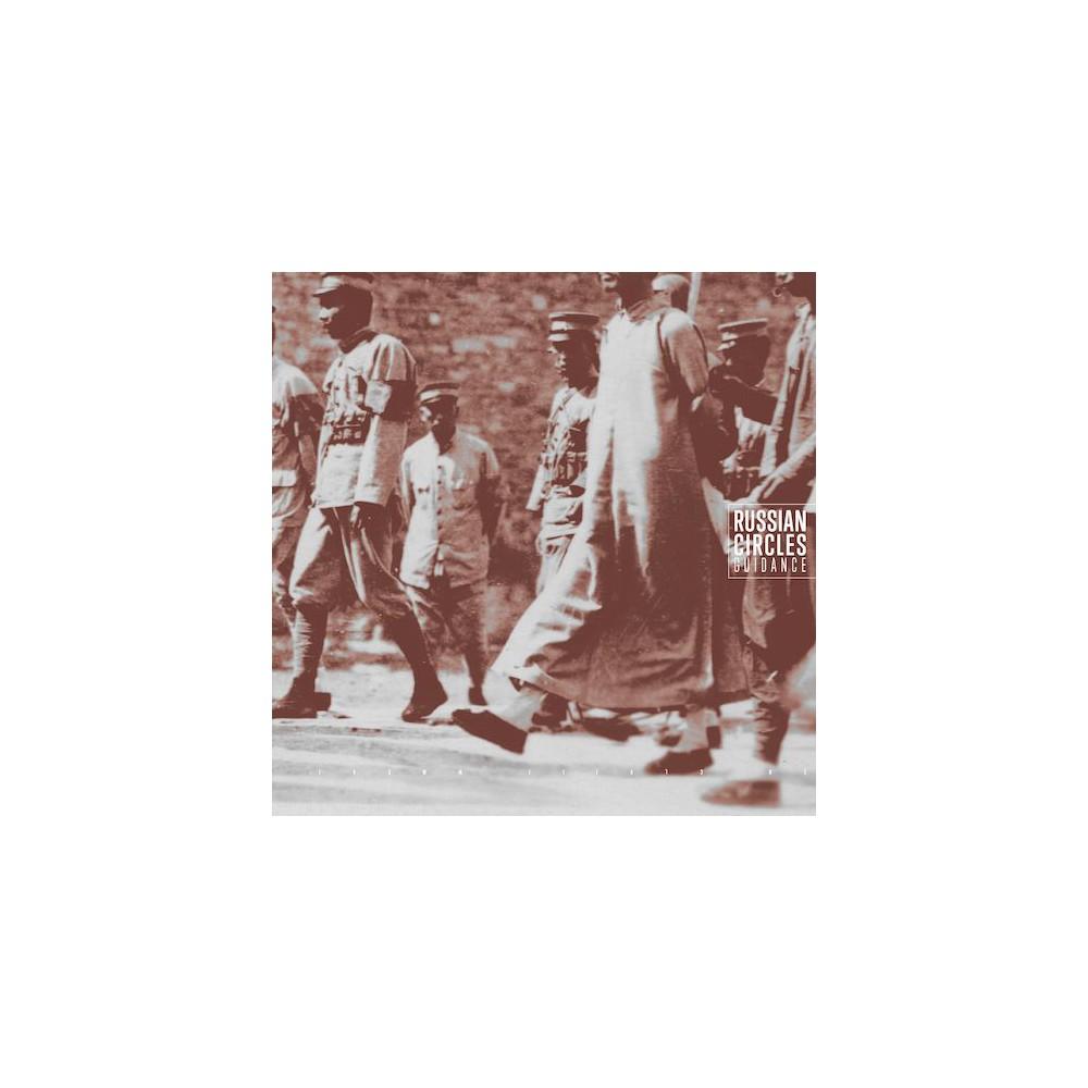 Russian Circles - Guidance (Vinyl)