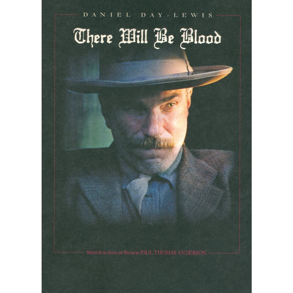 There Will Be Blood (dvd_video)