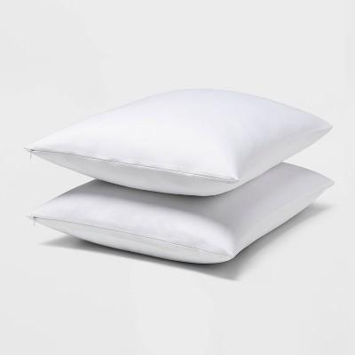 Standard/Queen 2pk Cooling Pillow Protector - Room Essentials™