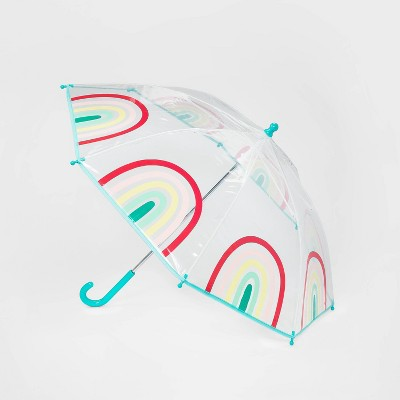 Girls' Unicorn Stick Umbrella - Cat & Jack™