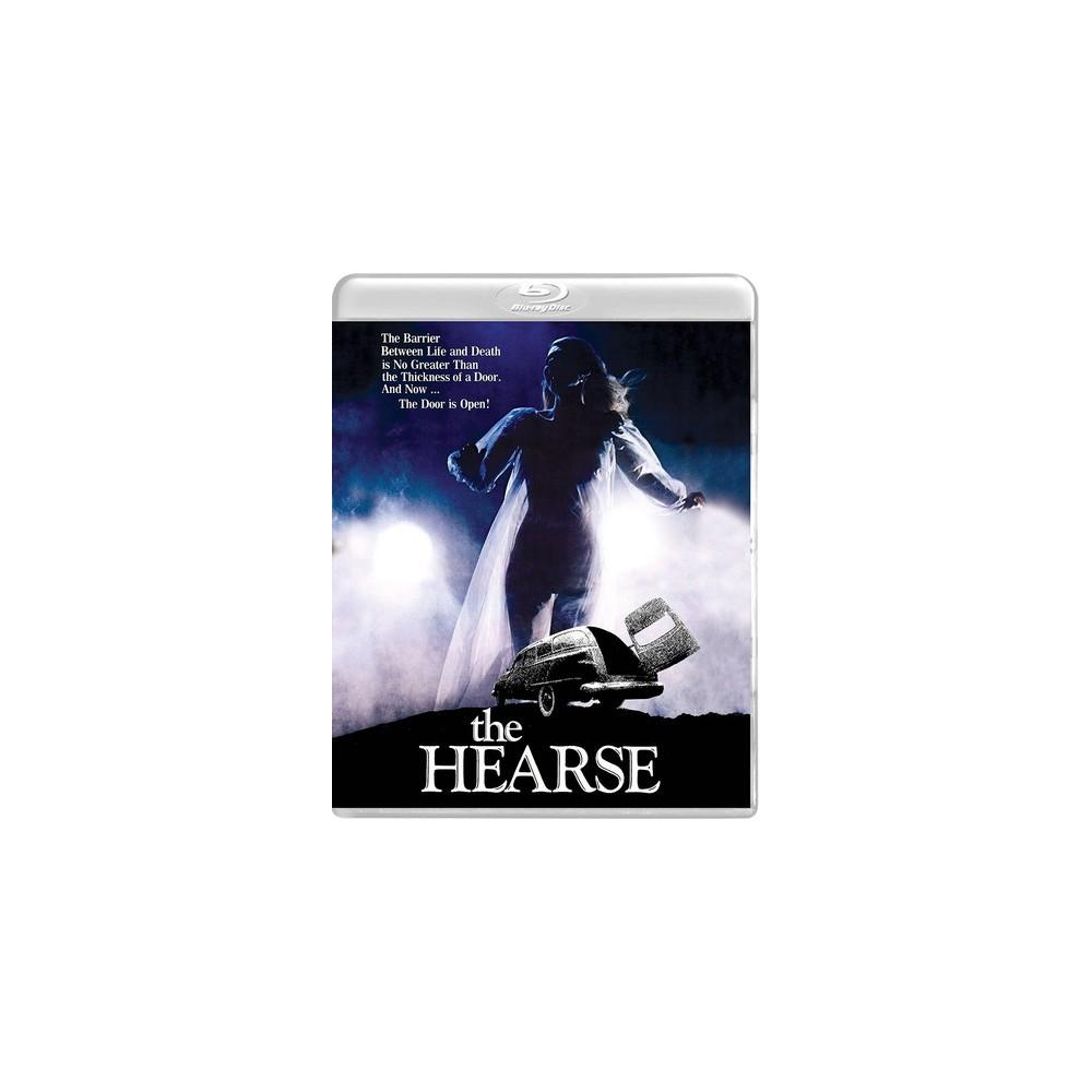 Hearse (Bd/Dvd Combo) (Blu-ray)