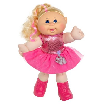 "Cabbage Patch Kids - 14"" Pop Star Doll"
