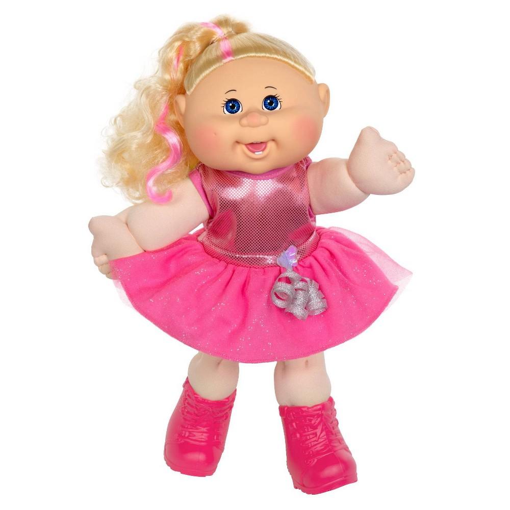 Cabbage Patch Kids 14 34 Pop Star Doll