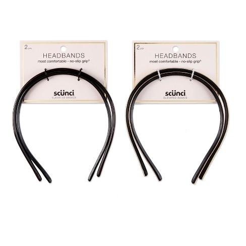 ee2e8a3cd9f0 Conair 2 Ct Headbands   Target