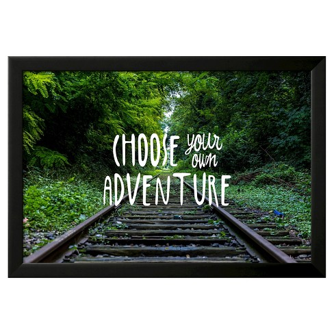 Art.com -Choose Your Own Adventure - image 1 of 2
