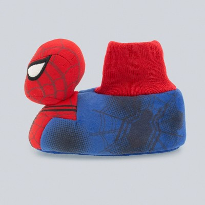 Toddler Boys' Spider-Man: Far From Home - Red S(5-6)