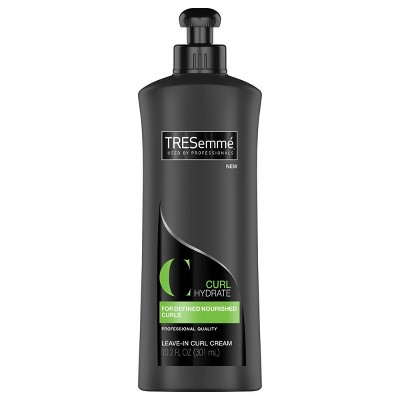 Tresemme Curl Hydrate Curl Cream - 10.2 fl oz