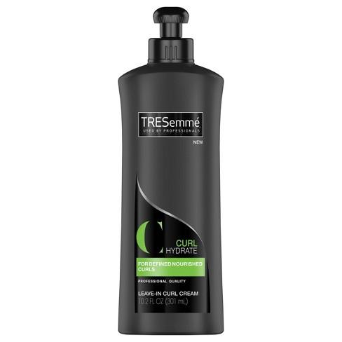Tresemme Curl Hydrate Curl Cream - 10.2 fl oz - image 1 of 3