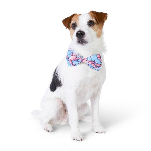 583d94821db5 Lobsters Collar Slide Pet Bow Tie - Blue/Red - One Size - vineyard vines®  for Target