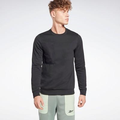 Reebok MYT Crew Sweatshirt Mens