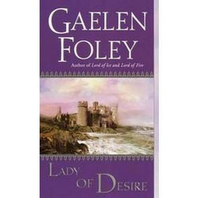 gaelen foley lady of desire