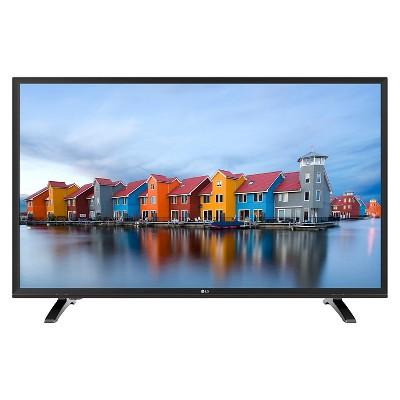 LG 32  Class 720p 60Hz LED HDTV - 32LJ500B