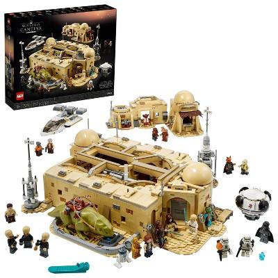 LEGO Star Wars: A New Hope Mos Eisley Cantina 75290