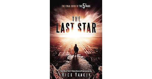 Last Star : The Final Book of the 5th Wave (Unabridged) (CD/Spoken Word) (Rick Yancey) - image 1 of 1