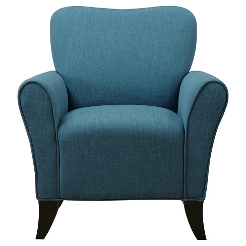 Sean Flared Arm Chair -  Handy Living - image 1 of 4