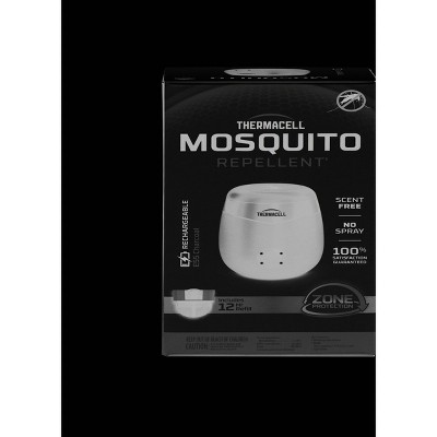 Thermacell Rechargeable Mosquito Repellent