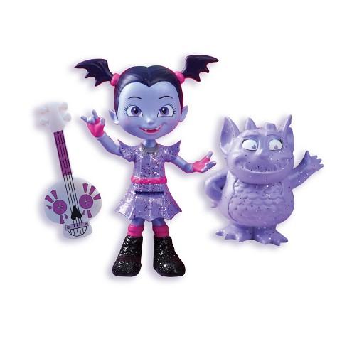 Vampirina Best Ghoul Friends Set Vampirina Target