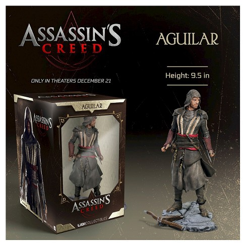Assassin's Creed Movie - Aguilar Figurine - image 1 of 8