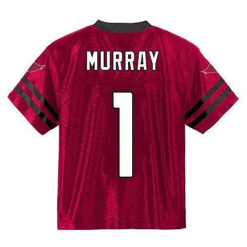 f77283d1 NFL Arizona Cardinals Toddler Boys' Kyler Murray Jersey