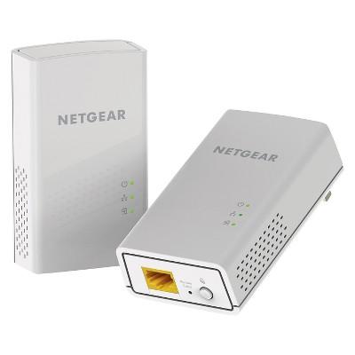 NETGEAR Powerline 1000 (PL1000)