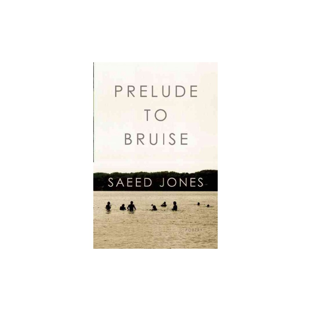 Prelude to Bruise (Paperback)